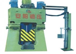 Máy búa rèn khuôn thủy lực CNC