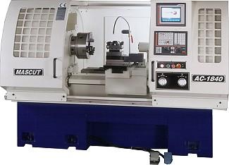 Máy tiện CNC : AC-1840