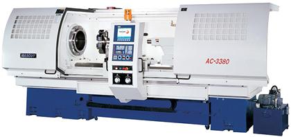 Máy Tiện CNC : AC-3380