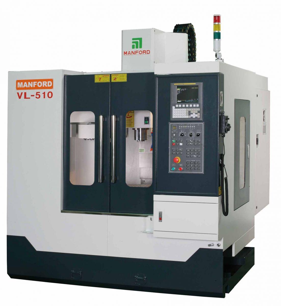 Trung tâm gia công: VL-1000